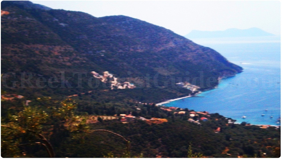 Leykada | Lefkada Greece