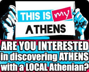 ATHENS CITY, Discover Athens with a local Athenian