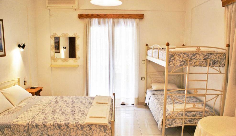 Lefkada | Hotels | Rooms | Studios