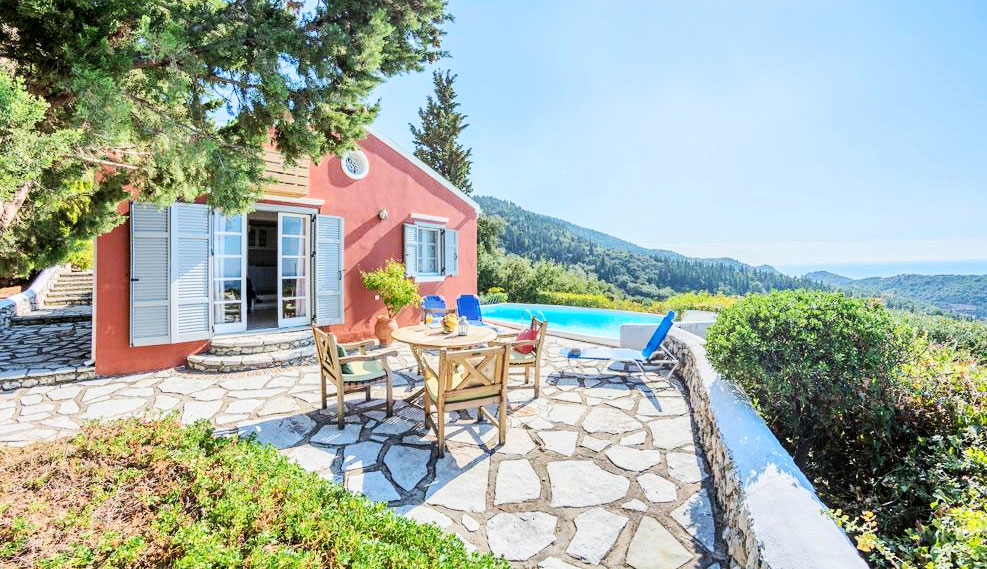 Lefkada | Hotels | Rooms | Studios