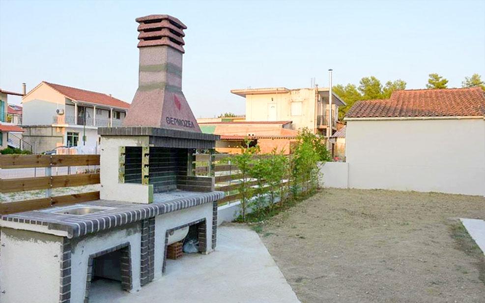 Emma's House   Διαμονή στη Σπασμένη Βρύση κοντά στην πόλη της Λευκάδας