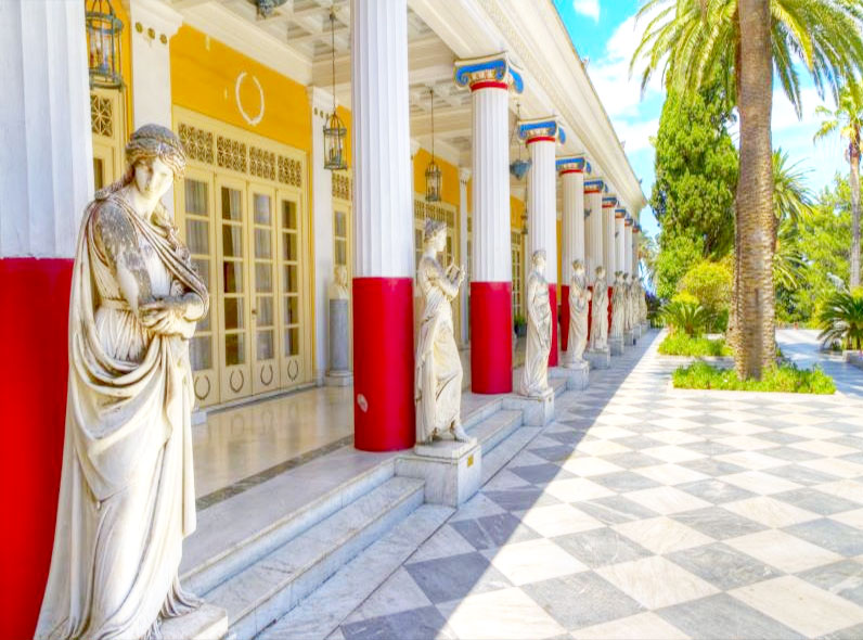 corfu HOTELS, Corfu rooms, deals, ofeers, prices, cheap